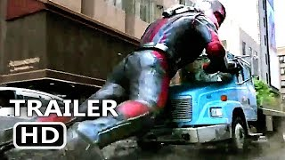 ANT-MAN AND THE WASP New Tv Spot Trailer (NEW 2018) Ant-Man 2 Superhero Movie HD