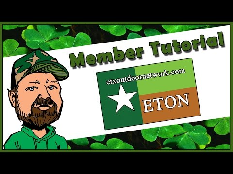 Member Roles, Verification, Ratings & Reviews From Android - ETON Help Tutorial