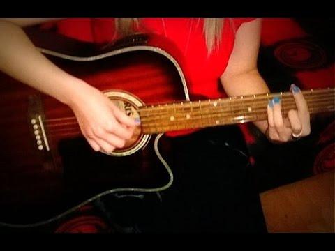 Proste Bicie Gitarowe 4/4 - Nauka Gry Na Gitarze By Instruktorka Gitary