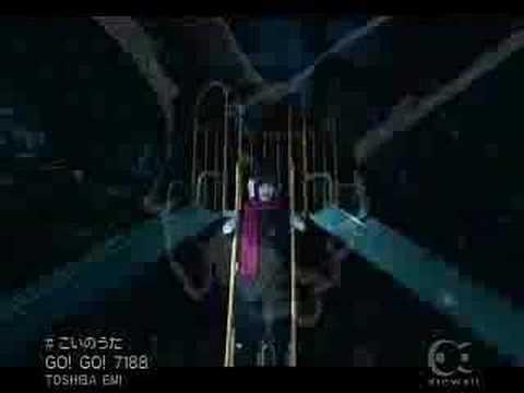 GO!GO!7188 [こいのうた] 低画質PV付き