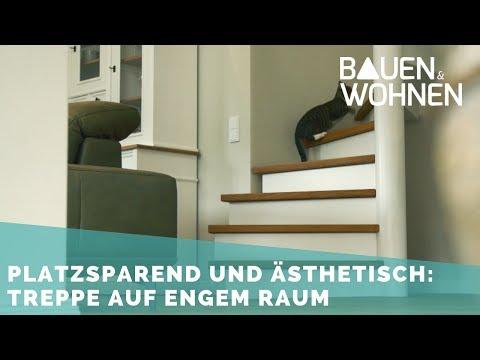 Spindeltreppe - Einbau und Planung einer Treppe mit Holzstufen