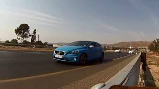 CMH Volvo Cars Westrand Spring Breakfast Run Sept 2016 2