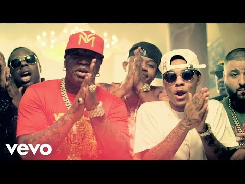 0 Birdman ft. Lil Wayne, Nicki Minaj & Future   Tapout (Official Video)