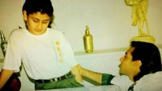 Salman Khan And Kareena Kapoor Strong Connection