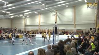 Tiikerit - Valepa to 30.10.2014. Tommi Tiilikainen
