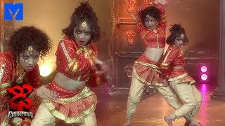 Mansi Performance Promo - Dhee Champions (#Dhee12) - 6th November 2019 - Sudigali Sudheer