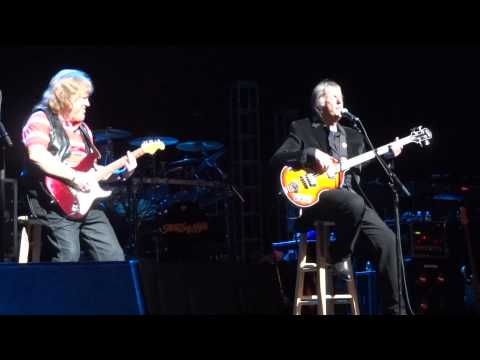 """Heart of Blues""  Three Dog Night (Live) Branson, Mo. 2013"