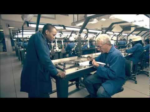 The Forevermark Journey, Part 3: Craftsmanship