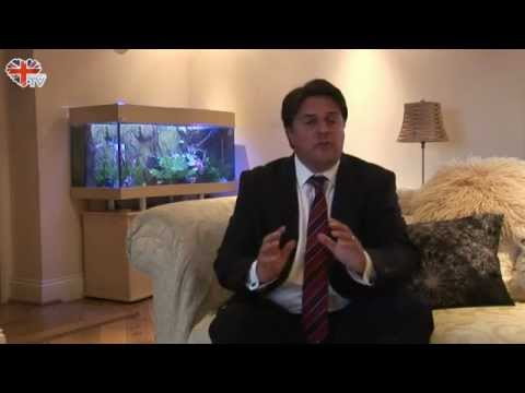 Nick Griffin Addresses the Nation Following the Riots