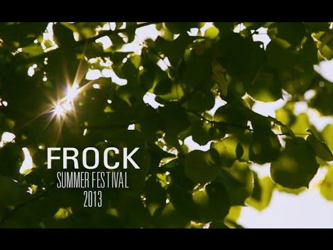 Frock Summer Festival 2015  // Next Date: 25.07.15