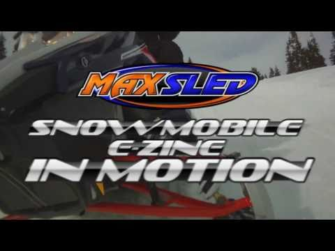 2011 Polaris Assault 800 Switchback Snowmobile