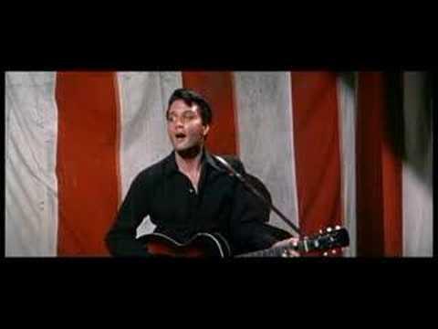 Elvis Presley - One Track Heart