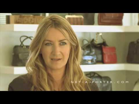 Anya Hindmarch Interview | NET-A-PORTER.COM