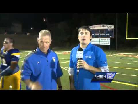 Op FB Game of the Week: Catholic Memorial vs Kettle Moraine - 09/27/2014