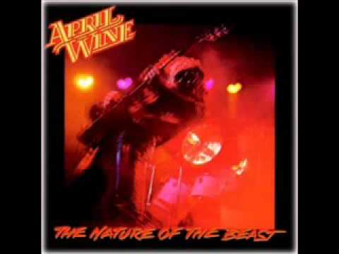 April Wine - Wanna Rock