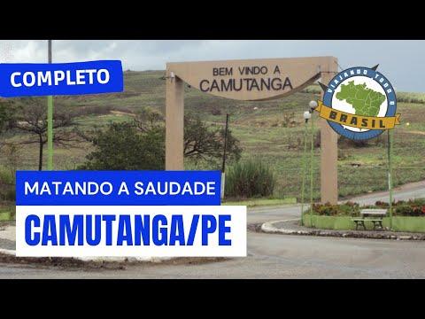 Viajando Todo o Brasil - Camutanga/PE - Especial