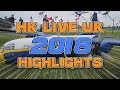 HK Live UK 2018 Highlights - HobbyKing Live Events