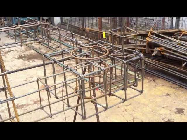 MONTAGEM DE FUNDAÇÃO - ILUSTRATIVA - www.construaco.com