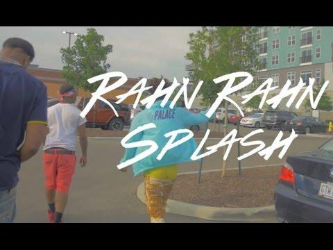 Rahn Rahn $plash - Bag It  [ OFFICIAL VIDEO ]