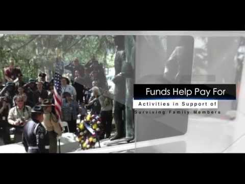 Check the Box - CA Peace Officers' Memorial Tax Check-off - Version 2