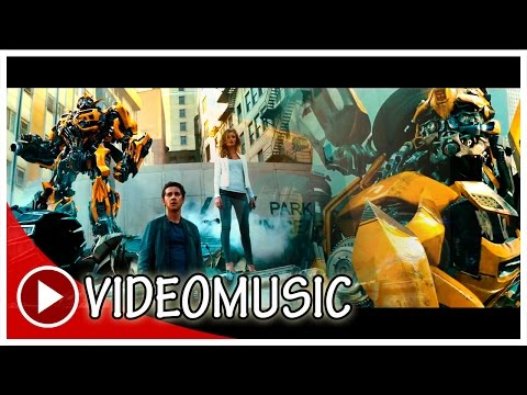 Transformers 3: Linkin Park - Iridescent video