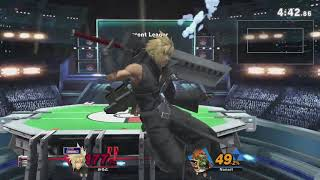 Smash Ultimate Has the best Online Multiplayer since the invention of the internet