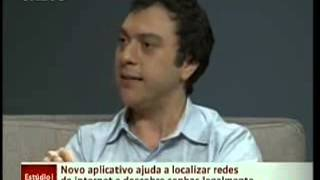Mandic magiC Globo News