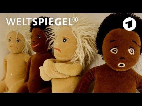 Schweden: Geschlechtsneutrale Erziehung | Weltspiegel