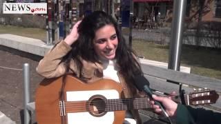 Elena - Yerevan 05.03.2015