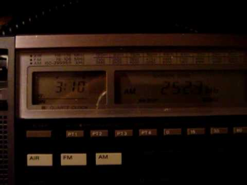 BBC Radio 4 on 198khz,Alger Chaine/Radio Alger International on 252khz and Europe 1 on 183khz