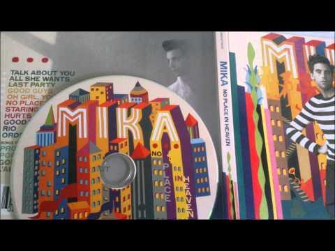 Mika - Porcelain