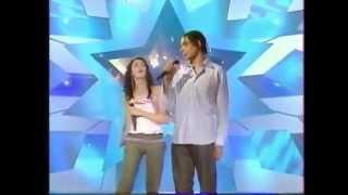 Georges-Alain Jones et Nolwenn Leroy -  Wouldn't It Be Good (2003)