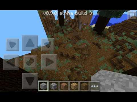 Seed para Minecraft PE 0.9.0 domar lobos / KcrlhzPE