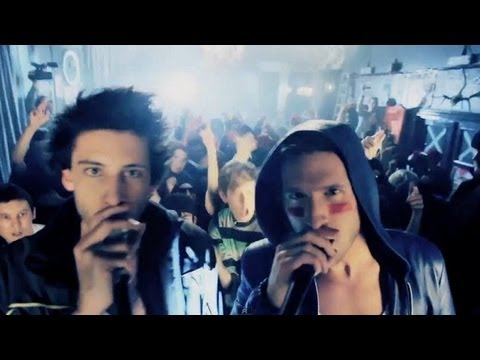 Don Diablo & Example - 'Hooligans' (Uncensored HD Official UK Version)