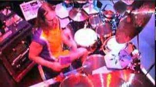 Danny Carey - Grudge ending