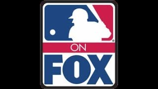 MLB on FOX Theme Montage
