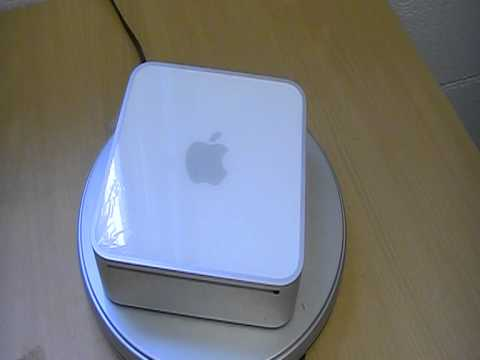 February Giveaway Prize - Apple Mac Mini | The Laptop Centre