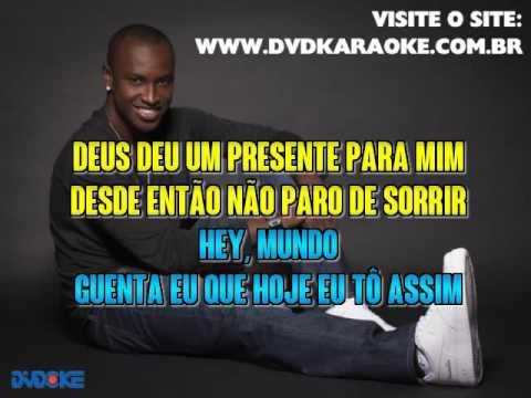 Thiaguinho   Hey Mundo