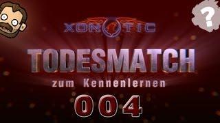 Todesmatch zum Kennenlernen #004 (Emorella vs SgtRumpel)