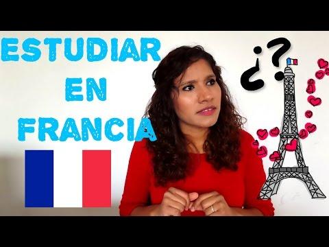 Estudiar en Francia  ¿Cuánto Cuesta?, Precios de la Universidad y hospedaje