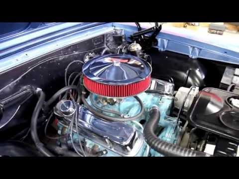 1965 Pontiac Gto Classic Muscle Car For Sale In Mi