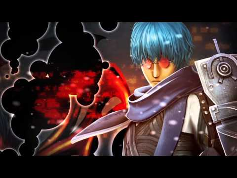 .hack//The Movie+Versus Hybrid Pack Trailer #4