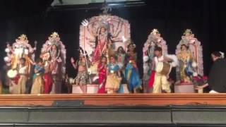 Charmy Dance Uttaran 2016