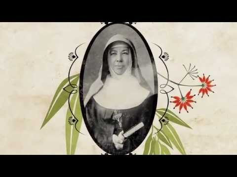 History Channel - Blessed Mary promo