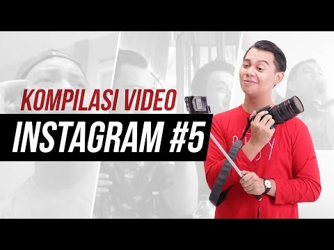 DJ SUKIRMAN - KOMPILASI VIDEO INSTAGRAM #5