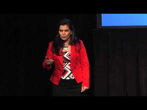 Breaking the Cycle of Child Marriages: Zarif Sahin at TEDxRockCreekPark