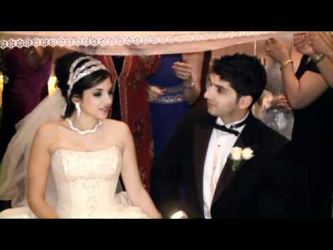 Persian Wedding in Atlanta Georgia By Suburban Video