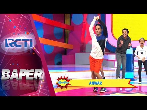 download lagu 'RATA' Lucunya Anwar Joget Ular Baper 5 gratis