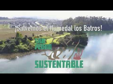Salvemos el Humedal Los Batros