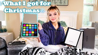 What I Got For Christmas 2019! | Teen Haul | Coco Quinn